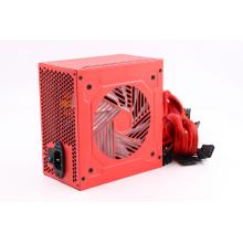 ATX 80plus computer power 600w power supply