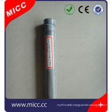 Silicon Nitride Thermocouple Protection Tube Si3N4