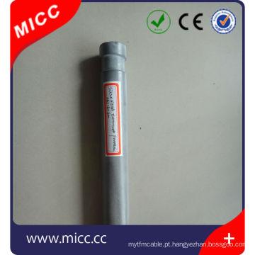 Tubo de proteção de termopar de nitreto de silício Si3N4