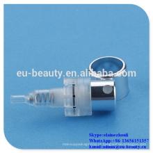 FTA15mm bomba de perfume de plástico com ferrule plástico