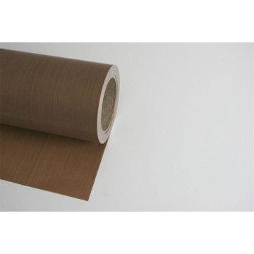 PTFE baking sheet 570*30000 brown