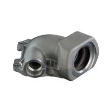 Codos de tubo de escape de acero fundido para automóviles
