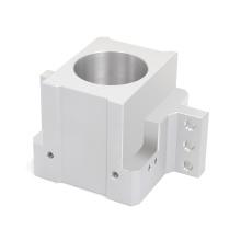 China CNC mould custom milling machining precision parts aluminum machining service CNC parts
