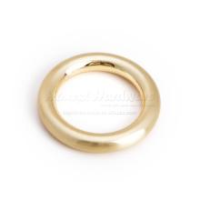 Сплав круглое кольцо для сумочки