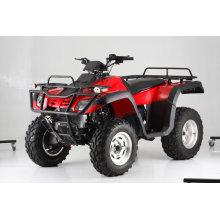 300cc Quad-3 Rad