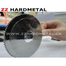 Tungsten Carbide Cutting Disc Ys2t Yl10.2 K10 K20