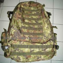 Сильный военный камуфляж Рюкзак Пешие прогулки с Tearproof (HY-B068)