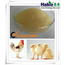 poultry feed digestive enzymes