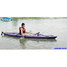All-Powerful 3.7mtr Single Sit on Top Fishing Kayak