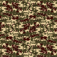 Haute qualité 600d Camouflage Printing Polyester Fabric (XL-2012-4015)