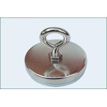 Wholesale Permanent NdFeB Magnetic Pot Magnet