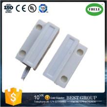 Магнитный контакт дверной магнитный контакт переключателя, нормально разомкнутый магнитный контакт (FBELE)
