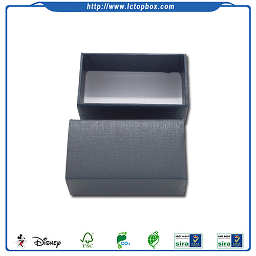 Apparel accessory handmade tie box