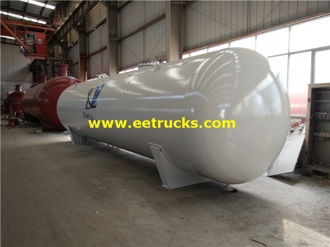 20MT Propane Storage Tanks