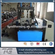 Zeitsparende cnc rollenformmaschine purlin cz mit sehr gutem Preis / Leistungsverhältnis