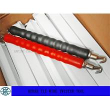 Rebar Wire Twist Tool