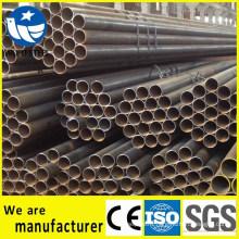 STD schedule 40 ERW 60.3 mm steel pipe price