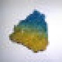 Semi-pierre précieuse Aura Clusters Angel-Aur Multi Color Crystal Cluster