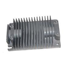 As peças de automóvel de fundição de alumínio personalizadas da fábrica