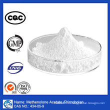 98% чистоты с USP & GMP Methenolone Acetate
