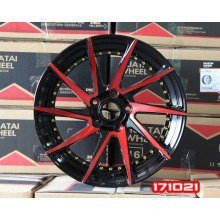 14 inch after market car aluminum alloy wheel rim 17x7.0 18x7.5