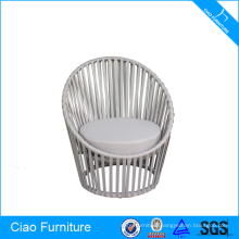 New Style Small Size Outdoor Ribbon Chair