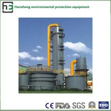 Operação de dessulfuração e desnitrificação - Equipamentos Industriais