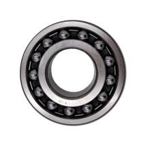 Roulement à rotule sur billes 2306 30 * 72 * 27mm en acier chromé de marque célèbre de longue vie de vente chaude avec de haute qualité