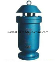Discharge Valve; Evacuation Valve; Exhaust Valveautomatic Air Valves-Air Release Valves Function to Release Air Pockets That Collect at Each High Point of a Ful