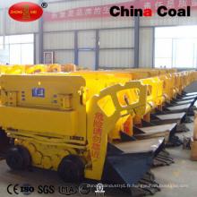 Chargeur de roche électrique souterrain de tunnel de mine de Z-20W