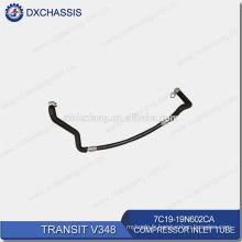 Véritable tube d'admission du compresseur de transit V348 7C19 19N602CA