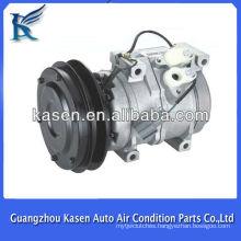 10S15C Denso car compressor for KOMATSU