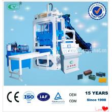 High Production Small Block Making Machine