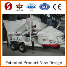 Best-Selling Concrete Batching/Mixing Plant for sale.MB1200
