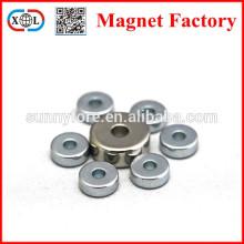 супер сильным кольцо n52 неодимовый магнит мотора