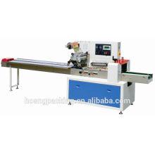 Máquina de embalaje de salchicha horizontal