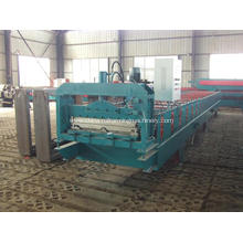 Metal JCH tile roll forming equipment