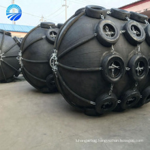 High Pressure Anti-collision Boat Rubber Fender