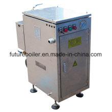 Generador de vapor de acero inoxidable eléctrico