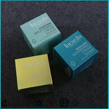 Wholesale Luxury Paper Cosmetic Packaging Box