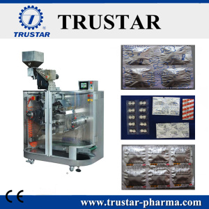 High-speed Automatic AL-AL Packing Machine