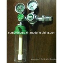 Medical Oxygen Regulator (Gauge-flow)