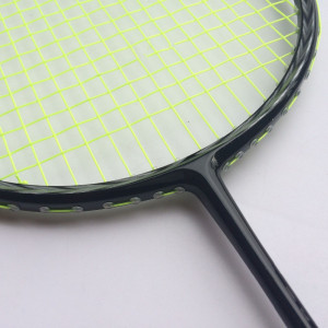 Carbon fiber Racket for Badminton and Pingpang