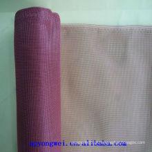China fábrica de fibra de vidro malha de arame (alibaba por atacado)