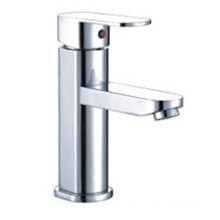 Sanitary Ware Chrome Plated Bathroom Water Tap (1072)