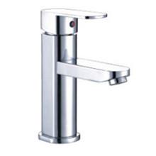 Сантехника Хром покрытием ванной водопроводный кран (1072)