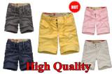 Fashion Designer Men's Short Pants