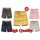 Fashion Designer Men's Short Pants