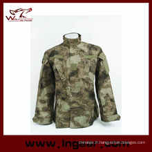 au Camo militaire américain uniforme costume de Combat de l'EDR