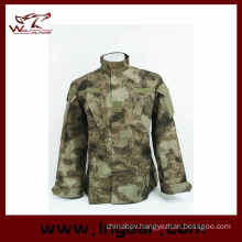 at Camo American Military Uniform Bdu Combat Suit